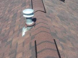 Photo #6: Roofing Subcontractor for hire. $150.00 per sq. (pitch of 6-12 and up)!!!