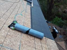 Photo #4: Roofing Subcontractor for hire. $150.00 per sq. (pitch of 6-12 and up)!!!