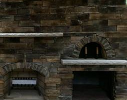 Photo #2: Masonry & Restoration - brickwork, stonework, slate