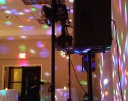 Photo #1: Pittsburgh Dj Regional Services + Karaoke