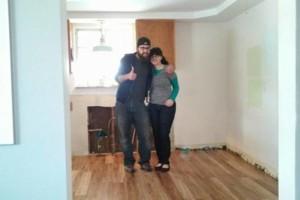 Photo #8: Need Floors? Call skilled flooring installation crew!