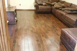 Photo #7: Need Floors? Call skilled flooring installation crew!