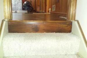 Photo #6: Need Floors? Call skilled flooring installation crew!