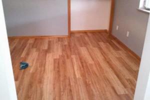Photo #4: Need Floors? Call skilled flooring installation crew!