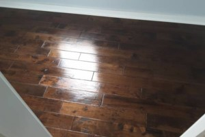 Photo #2: Need Floors? Call skilled flooring installation crew!