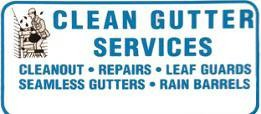 Photo #1: Gutter service and cleaning by Andre Taylor and staff