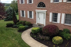 Photo #9: Briant's Lawn Care & Mulching