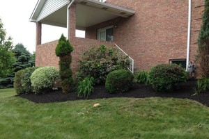 Photo #8: Briant's Lawn Care & Mulching