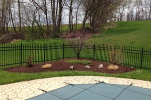 Photo #4: Briant's Lawn Care & Mulching