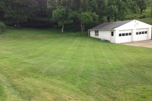Photo #2: Briant's Lawn Care & Mulching