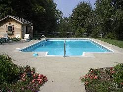 Photo #1: Alpine Pools - Swimming Pool Liner Replacement