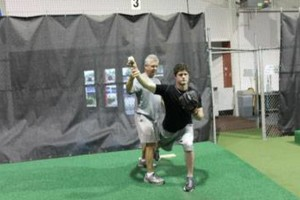 Photo #2: SUCCESS BASEBALL LESSONS!