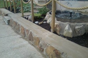 Photo #18: Looking for Artistic Landscaping & Construction? Call Sunset Garden!