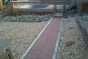 Photo #9: Looking for Artistic Landscaping & Construction? Call Sunset Garden!