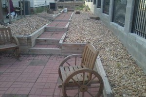 Photo #8: Looking for Artistic Landscaping & Construction? Call Sunset Garden!