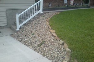 Photo #6: Looking for Artistic Landscaping & Construction? Call Sunset Garden!
