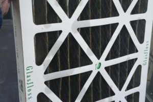 Photo #19: Air Conditioning Checks & Cleans, New Furnace / AC installs