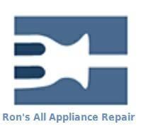 Photo #1: Ron's ALL Appliance Repair - 24/7 365