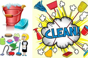 Photo #1: Misty's Affordable Home & Office Cleaning/Clean-outs