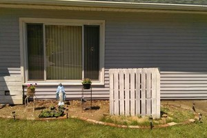 Photo #2: Exterior Painting & Pressure Washing (Fully Insured)