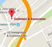 Photo #1: Call for a Free 30 Minute Consultation - Immigration Law Firm... Goldstein & Associates