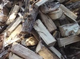 Photo #3: Firewood! Get your firewood here! $90 delivered