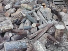 Photo #2: Firewood! Get your firewood here! $90 delivered