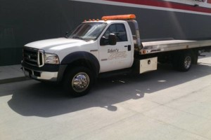 Photo #1: All TOWING NEEDS - Flatbed Towing Service