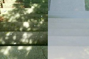 Photo #1: Top quality Powerwashing service by John