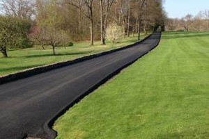 Photo #1: DOLAN Asphalt Paving Service