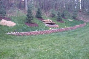 Photo #16: Yard/Landscaping Renovations Local Area