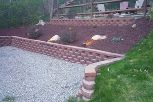 Photo #8: Yard/Landscaping Renovations Local Area