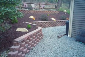 Photo #7: Yard/Landscaping Renovations Local Area