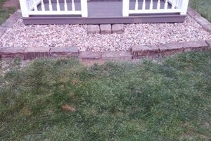 Photo #4: Yard/Landscaping Renovations Local Area