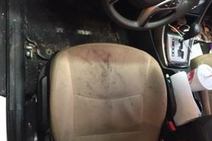 Photo #22: Veteran Owned Car Upholstery and Leather Cleaning / Conditioning