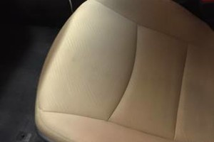 Photo #21: Veteran Owned Car Upholstery and Leather Cleaning / Conditioning