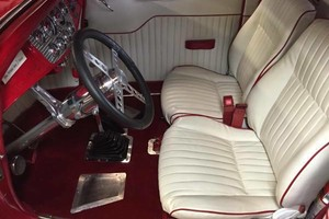 Photo #13: Veteran Owned Car Upholstery and Leather Cleaning / Conditioning