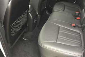 Photo #8: Veteran Owned Car Upholstery and Leather Cleaning / Conditioning