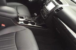 Photo #7: Veteran Owned Car Upholstery and Leather Cleaning / Conditioning