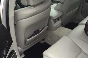 Photo #5: Veteran Owned Car Upholstery and Leather Cleaning / Conditioning