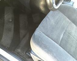 Photo #2: Veteran Owned Car Upholstery and Leather Cleaning / Conditioning