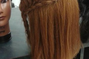 Photo #8: 2 for 1 Cosmetology or Natural Hair Braiders Course