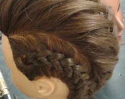 Photo #5: 2 for 1 Cosmetology or Natural Hair Braiders Course