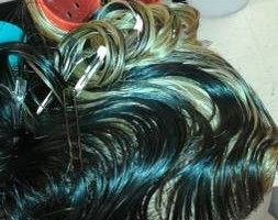 Photo #3: 2 for 1 Cosmetology or Natural Hair Braiders Course