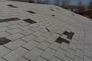 Photo #1: Ohenrys Home Improvement LLC. Free estimate on roof and gutter