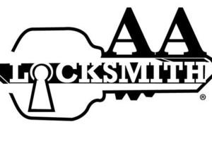 Photo #1: Residential, Commercial, Automotive AA Locksmith LLC.