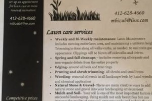 Photo #2: Weekly and Bi-weekly Professional Lawn Care