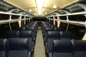 Photo #8: VINTAGE GROUP TRANSPORTATION/Antique Coach Excursions