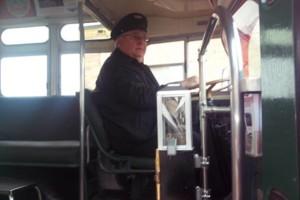 Photo #2: VINTAGE GROUP TRANSPORTATION/Antique Coach Excursions