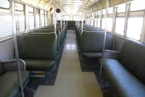 Photo #1: VINTAGE GROUP TRANSPORTATION/Antique Coach Excursions